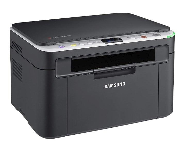 Samsung SCX 3200 Driver