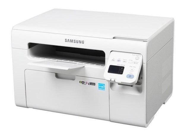 Samsung SCX-3405W Printer Driver